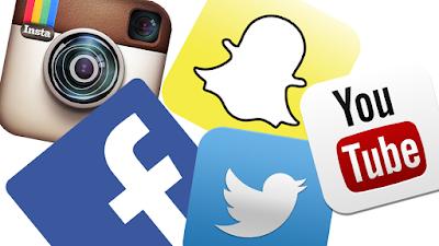 Atasi Kuota Smartphone yang Boros Gara-Gara Aplikasi Media Sosial