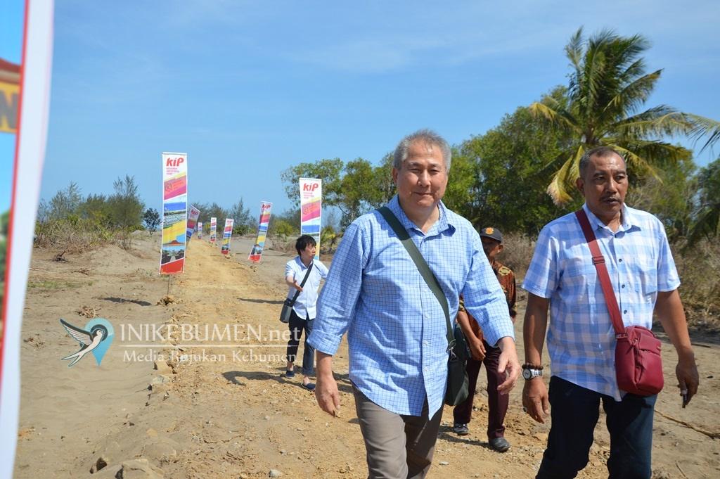 Pembangunan Kawasan Industri Kebumen Ditarget Mulai Dibangun Akhir Tahun 2018