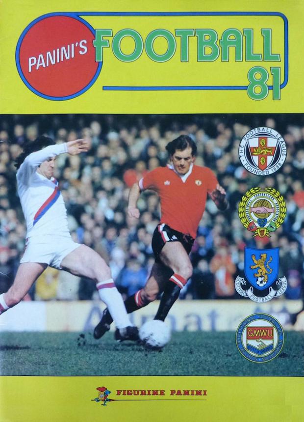 Panini-Fútbol 80 # 271 Justin fashanu-Norwich