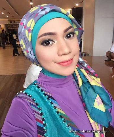 Foto baru Indah Nevertari - instagram