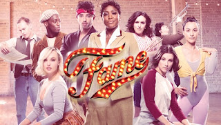 Theatre Review: Fame - King's Theatre, Glasgow ✭✭✭