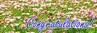 congratulations images greetings flower meadow.