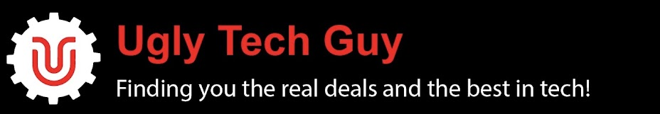 Ugly Tech Guy - Tech Deals, Tech Reviews, Phone Reviews, Android, Apple, Samsung, And More