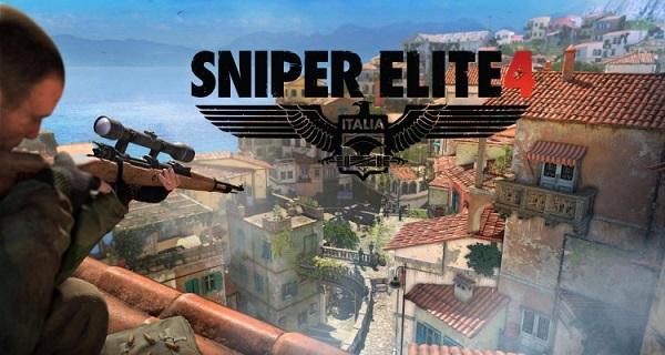 tembakan dengan penuh taktik secara sembunyi Info Spesifikasi Sniper Elite 4 (Rebellion Developments)