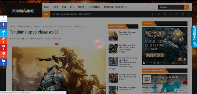 DEMO hiệu ứng tải (Loading) trang bằng hình ảnh