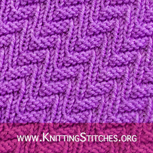 Rib and Welt stitch | Knitting Stitches | Knitting Stitch Patterns