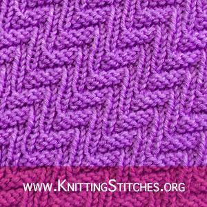 Rib and Welt stitch | Knitting Stitches | Knitting Stitch Patterns