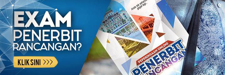 Pakej Rujukan Peperiksaan Online Penerbit Rancangan