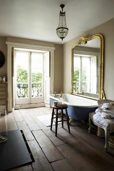 la fabrique d co ou placer mon miroir g ant. Black Bedroom Furniture Sets. Home Design Ideas