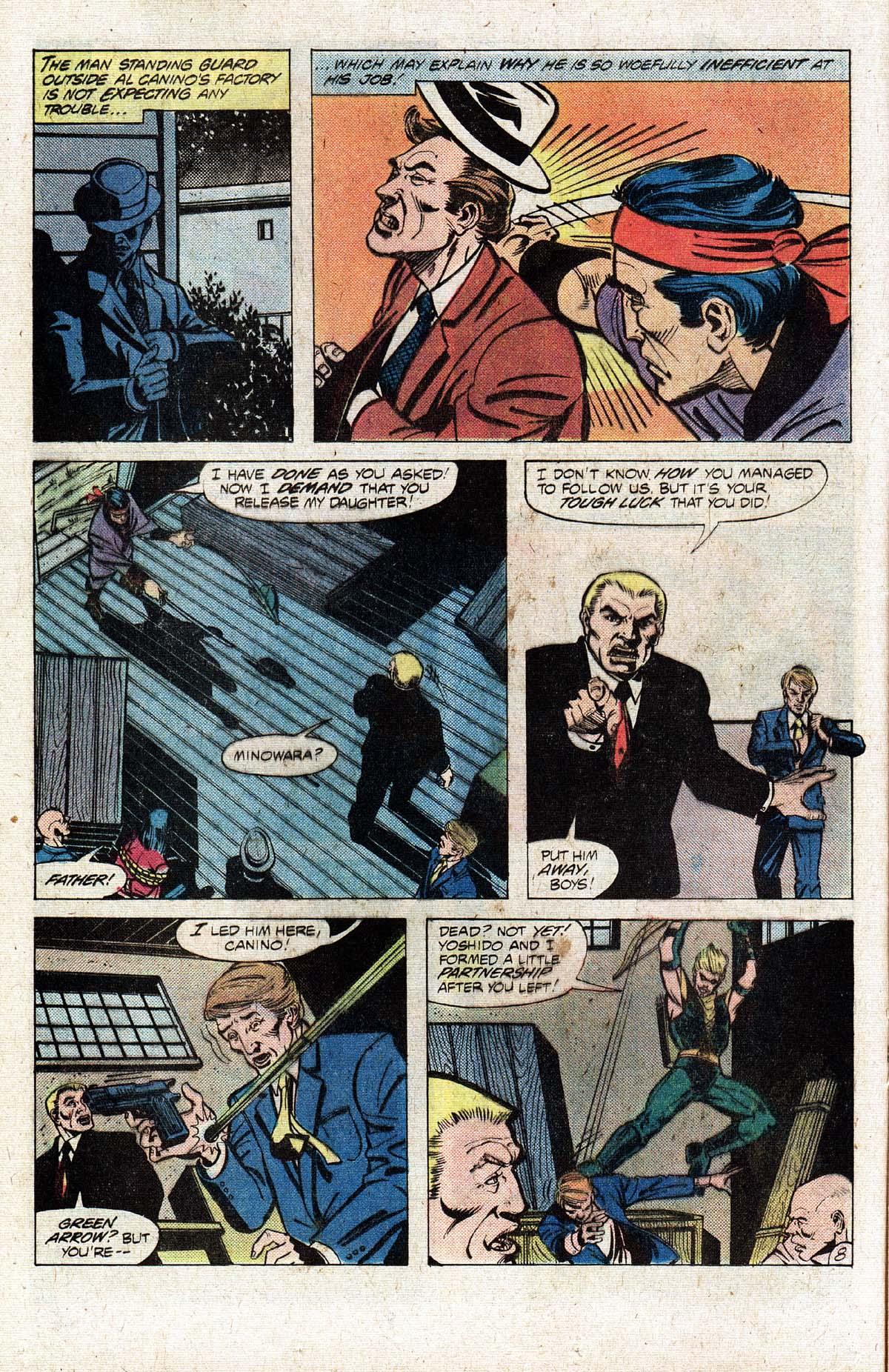 Read online World's Finest Comics comic -  Issue #268 - 24