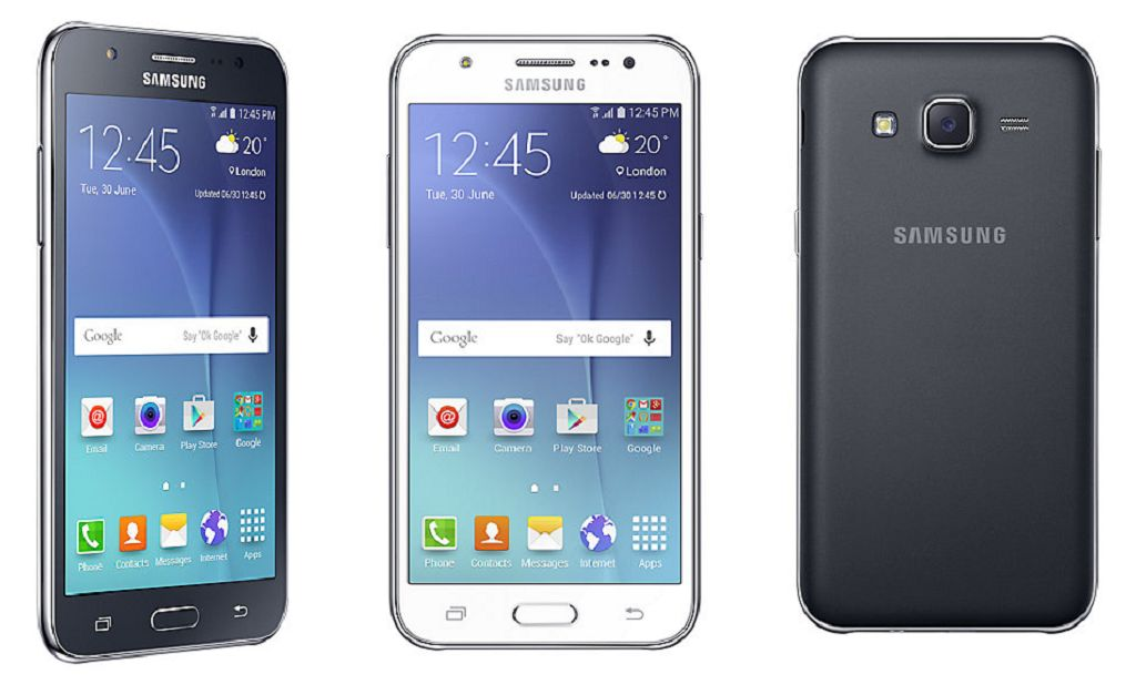 Galaxy J5 SM-J500G with Specifications
