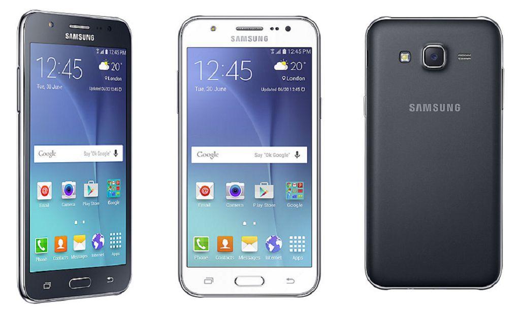Galaxy J5 SM-J500G Beserta Harga dan Spesifikasi (Fitur) Terbaru