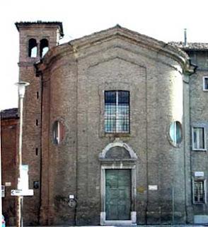 Santo Stefano degli Ulivi