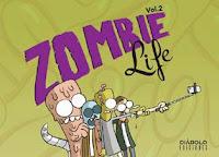 ZOMBIE LIFE 2 (vol. 2 de 2)
