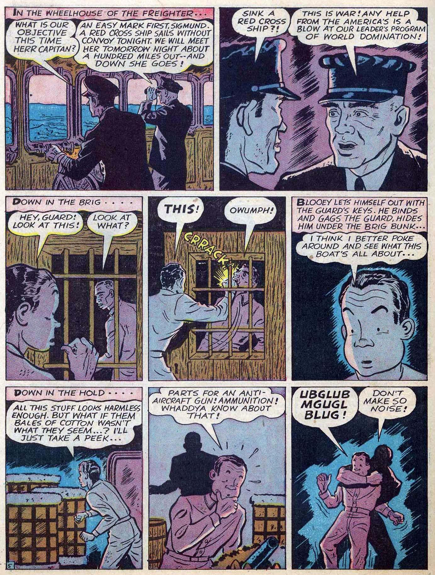 Read online All-American Comics (1939) comic -  Issue #24 - 62