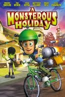 Watch A Monsterous Holiday Online Free in HD