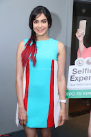 Adah Sharma Trendy Look at the Launch of OPPO New Selfie Camera F3 ~  Exclusive 015.JPG