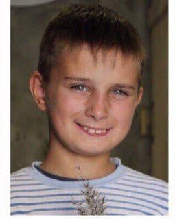 Розыск! В г. Отрадное Кировского района Ленинградской области пропал мальчик 2007 года рождения