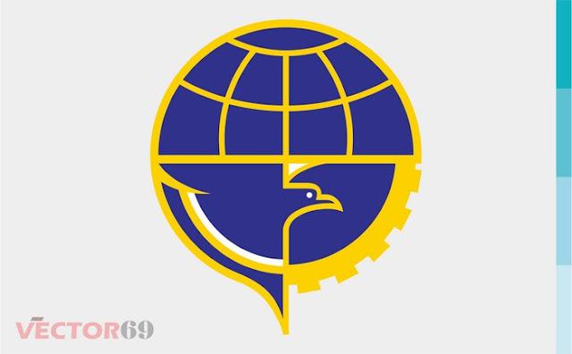 Logo Kementerian Perhubungan (Kemenhub) Indonesia - Download Vector File SVG (Scalable Vector Graphics)