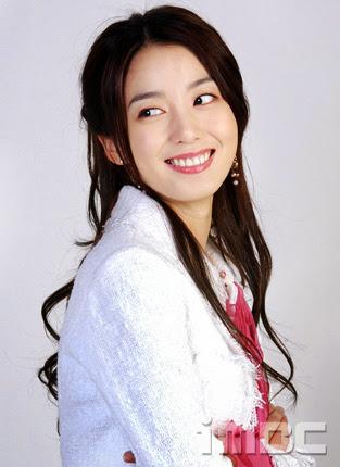 Lee So Yun