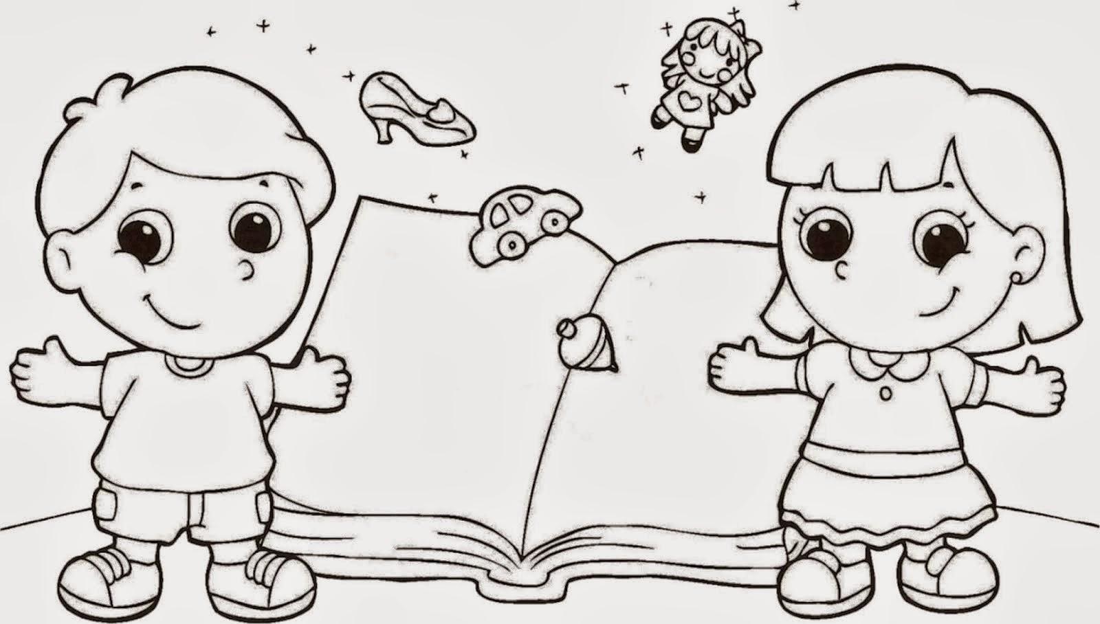 Blog Professor Zezinho : Dia Do Livro