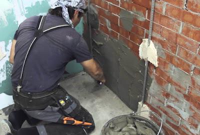 Штукатурка стен в Волгограде