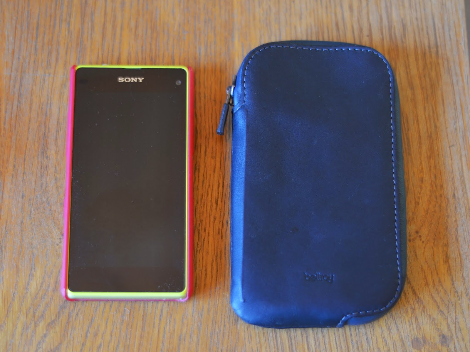 Bellroy Elements Phone Pocket