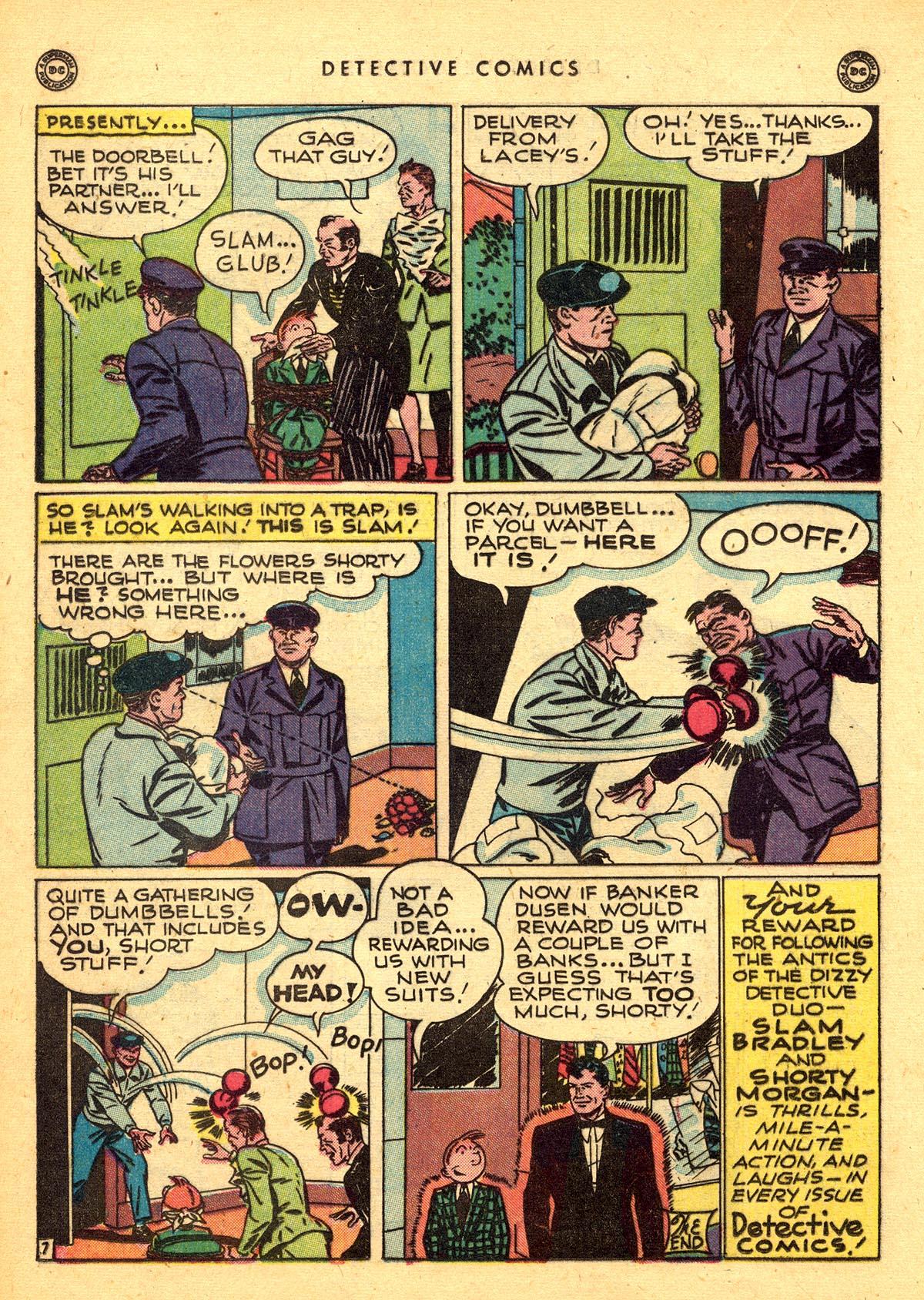 Detective Comics (1937) 120 Page 21