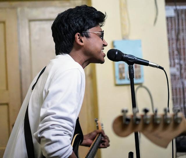 """Bangla Band """"Probaho"""" 12"""