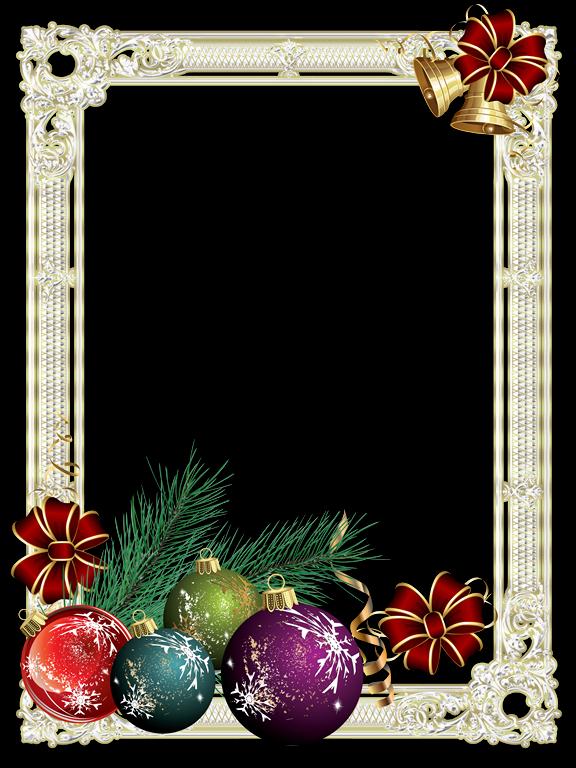 Imagenes navide as marcos de navidad - Plantillas de adornos navidenos ...