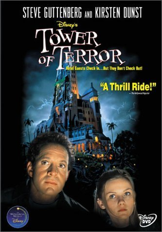 Tower of Terror 1997 Full Movie Watch in HD Online for ...