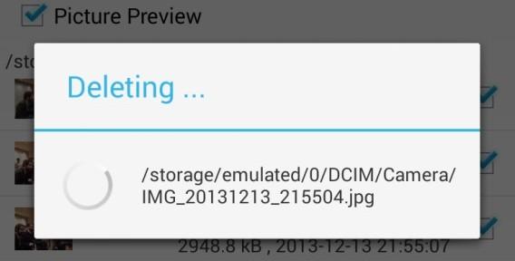 Pulihkan File Yang Sudah Dihapus dari Smartphone