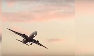 Τρόμος στον αέρα: Ούρλιαζαν από το φόβο τους οι 200 επιβάτες