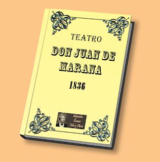 Don Juan de Marana o la Caída de un Ángel  Alejandro Dumas