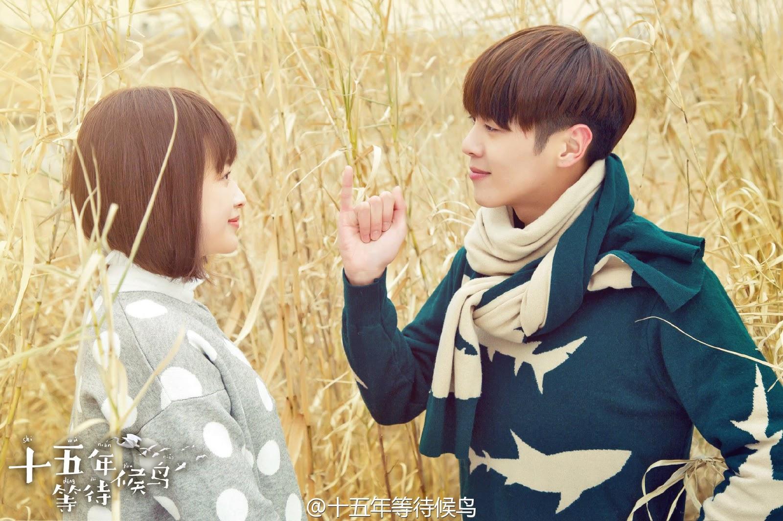 Phim kể về bước chân của Lê Li khi mới vào sơ trung (cấp 2) đã cảm nắng cậu thiếu niên điển trai, phóng khoáng Bùi Thượng Hiên. Trong mắt cô gái, ...