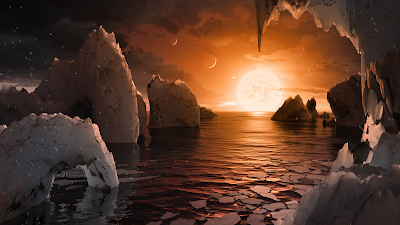 What to Make of the New Seven Earth-Like Planets Discovered