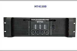 SPESIFIKASI POWER WISDOM SERI MT41500