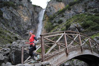 Ο Άθλος Τζουμέρκων Mountain Running, θα διεξαχθεί