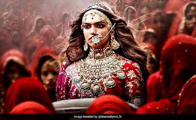 Bhansali on Padmavat's protest - It seemed like my child is being attacked