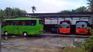 Sewa Bus Pariwisata Pekanbaru awpool