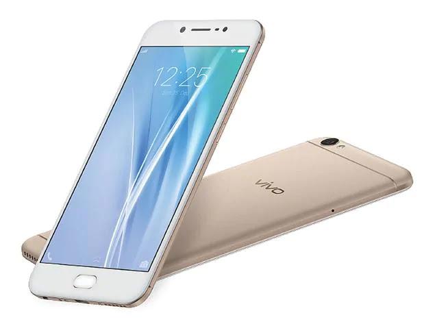 Vivo V5 10 Android Gamers Spek Dewa harga Murah