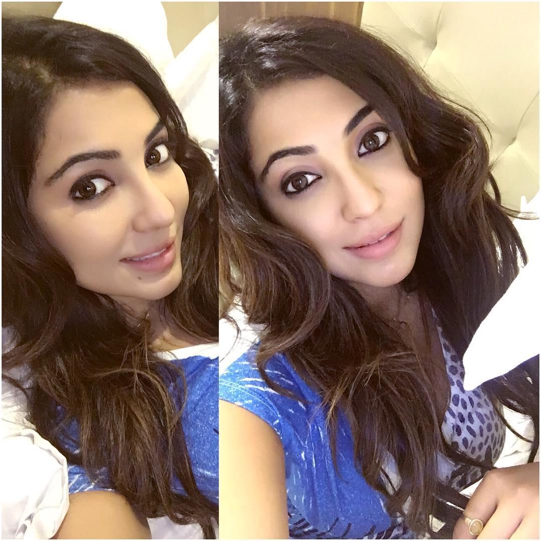 Actress Parvathy Nair Latest Photos   Malayalam actress
