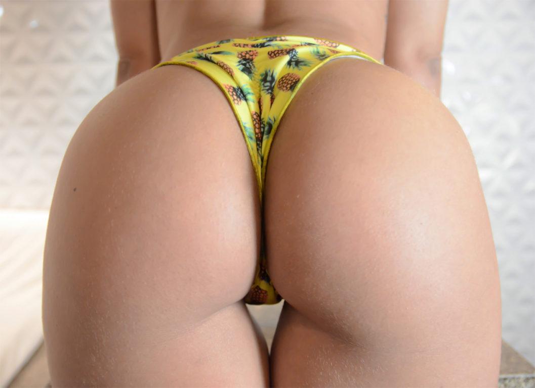 Vanusa Hoppe. FOTO: Playboy