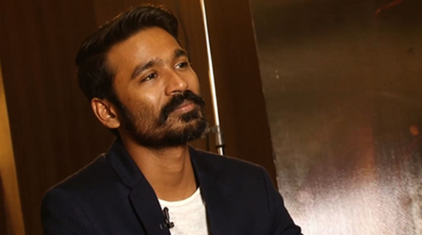 Actor Dhanush to Produce a Web-Series