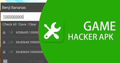 game hacker apk