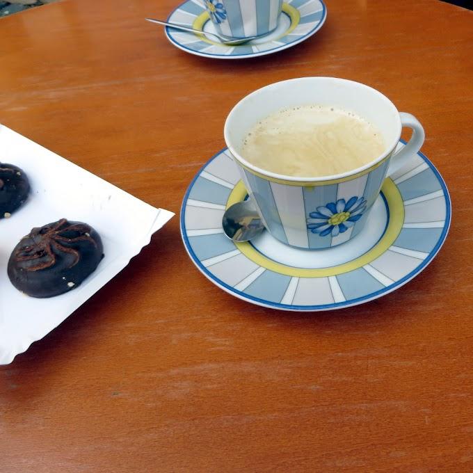 Cafe Kuracyjna | Jedlina-Zdrój