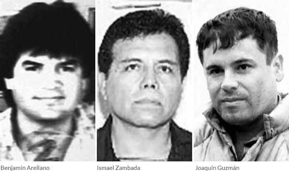 Ramón Arellano y la ejecución fallida del Chapo en casa de El Mayo Zambada