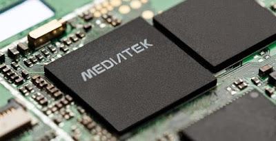 chip Mediatek Helio X30