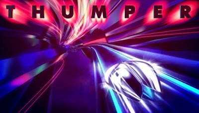 Thumper: Pocket Edition Apk for Android (Paid)