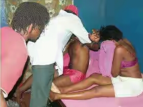 Shocking! Brother and Sister Caught Having S*x Under Their Parents' Roof and Arraigned Publicly